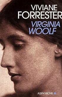 Virginia Woolf par Forrester