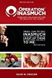 img - for Operation Inasmuch: Mobilizing Believers Beyond the Walls of the Church book / textbook / text book