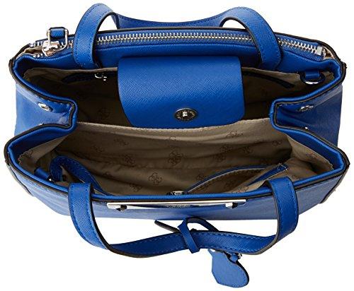 Blu portés Hwvy6693050 Sacs Bleu main Guess wZ4UqYq
