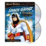 Space Ghost And Dino Boy: The Complete Series by Turner Home Ent