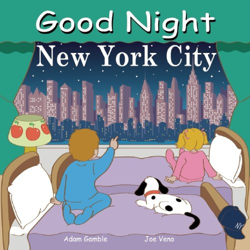 Good Night New York City (Good Night Our - Square Stores Times New In York