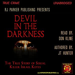 Devil in the Darkness Audiobook