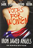 Iron Jawed Angels by HBO Studios