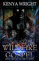 Wildfire Gospel (Book Three of Santeria Habitat Series) (Interracial Paranormal Romance)