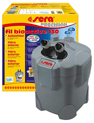 Sera 30601Fil Bioactive Filtro Externo para Acu