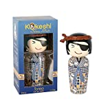 KOKESHI by Valeria Attinelli Fragrance Set, Tonka