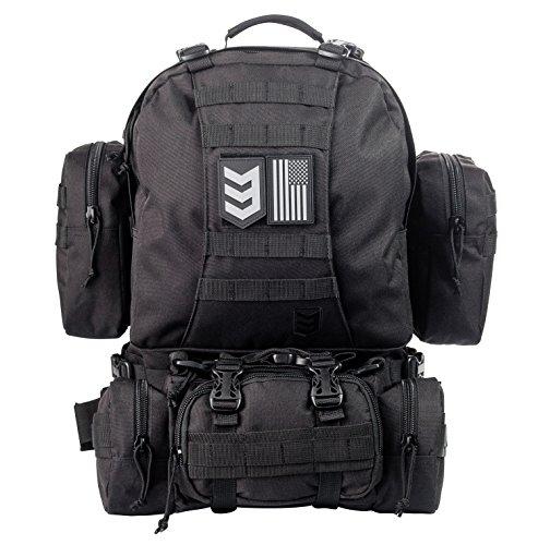 3V Gear Paratus 3-Day Operator