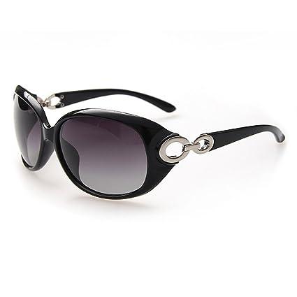 Zantec 2018 Gafas de sol polarizadas con estilo de la mujer ...