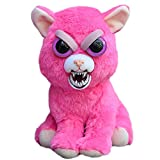 Feisty Pets Lady Monstertruck the Pink Cat by Feisty Pets