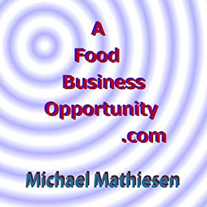 A Food Business Opportunity Audiobook