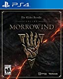 The Elder Scrolls Online: Morrowind - PlayStation 4 Standard Edition