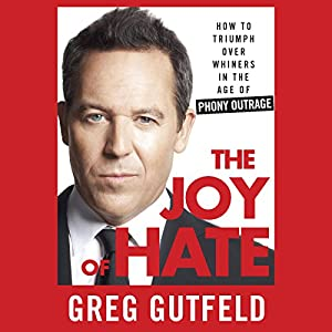 The Joy of Hate Audiobook
