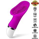 Louviva 30 Functions Vibration Waterproof Clitoris Musturbation Vibrator For Women