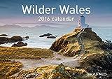 Wilder Wales 2016 Calendar