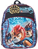 """LEGO Chima """"The Lion Tribe"""" 16"""" Childrens School Backpack"""