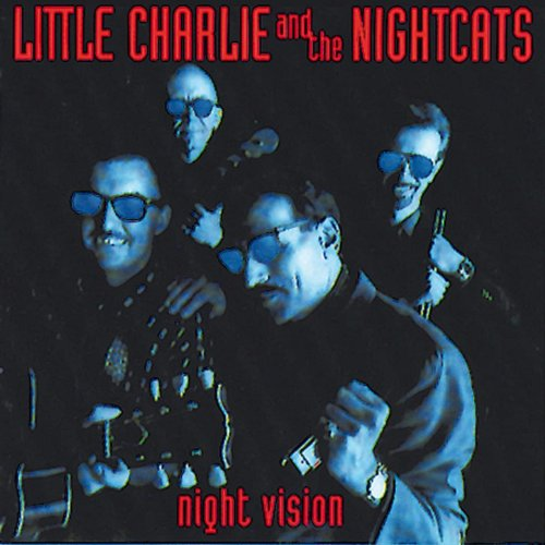 Download Fun Some Nights Mp3: Amazon.com: Night Vision: Little Charlie & The Nightcats