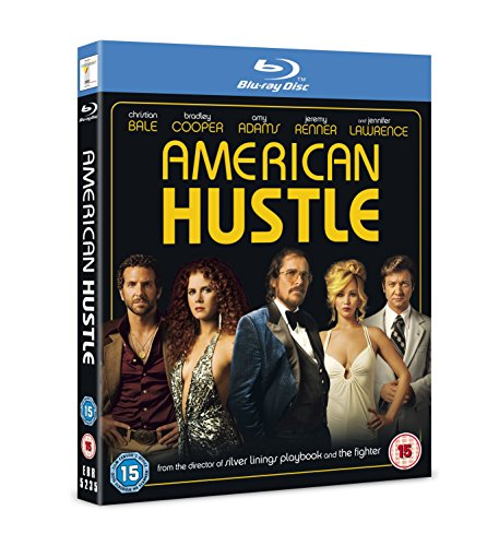 American Hustle Full Movie - video dailymotion