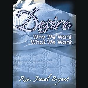 Desire Speech