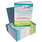 100 Easy Healthy Habits, Tara Rayburn, 098459597X