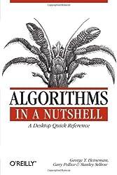 Algorithms in a Nutshell (In a Nutshell (O'Reilly))