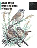img - for Atlas Of The Breeding Birds Of Nevada by Ted Floyd (2007-03-09) book / textbook / text book