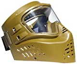 Gen-X Global GXG Paintball XVSN Goggle, Olive