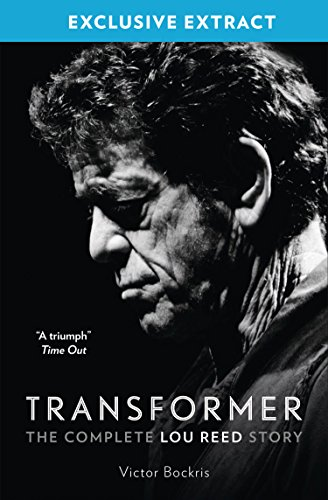 Transformer: The Complete Lou Reed Story: Free Sampler