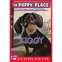 The Puppy Place #21: Ziggy