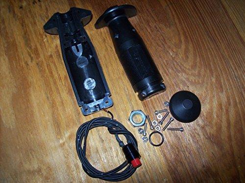 Wacker RD11A, RD12, RD16 Vibratory Asphalt Roller Grip Housing Kit - 0114262