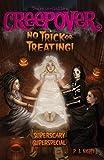 No Trick-Or-Treating!, P. J. Night, 1614790612