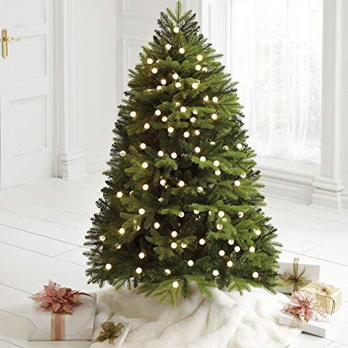 BrylaneHome 5' Mountain Pine Pre-Lit ()