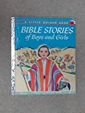 img - for BIBLE STORIES of Boys and Girls book / textbook / text book