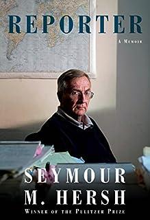 Book Cover: Reporter: A Memoir