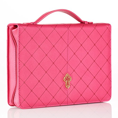 pink bible cover - 6