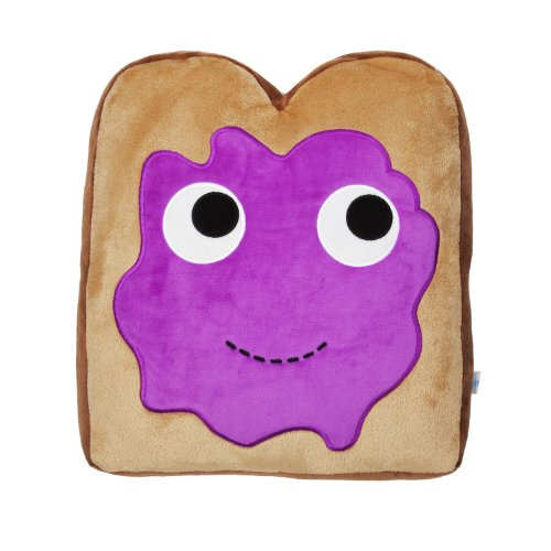 (Kidrobot YUMMY Breakfast Toast 16