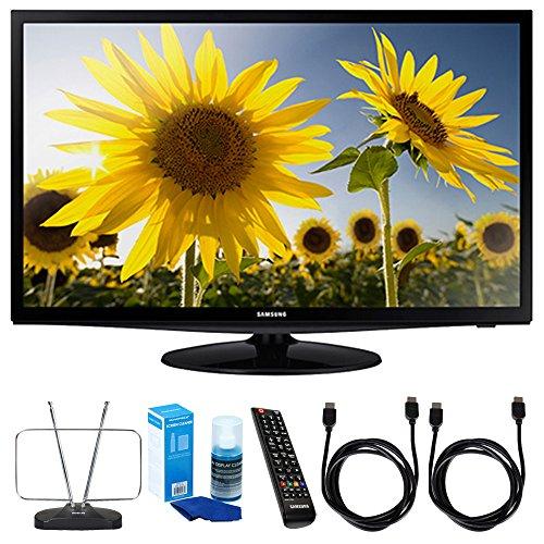Samsung (UN28H4000) 28-Inch Slim LED HD 720p TV - Hd Antenna Samsung