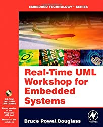 Real Time UML Workshop for Embedded Systems (Embedded Technology)