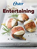 Concealed Spiral Oster Creative Entertaining, Publications International Staff, 1412799414
