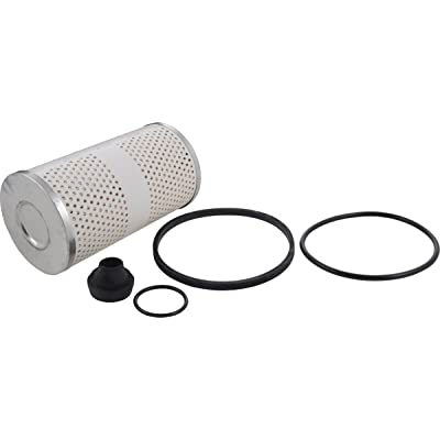 Luber-finer L5467F Heavy Duty Fuel Filter: Automotive