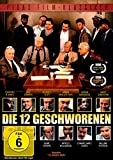 12 Angry Men ( 1997 ) ( Twelve Angry Men ) [ NON-USA FORMAT, PAL, Reg.0 Import - Germany ] by Armin Mueller-Stahl
