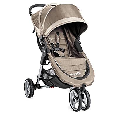 Baby Jogger 2016 City Mini 3W Single Stroller by Baby Jogger that we recomend individually.