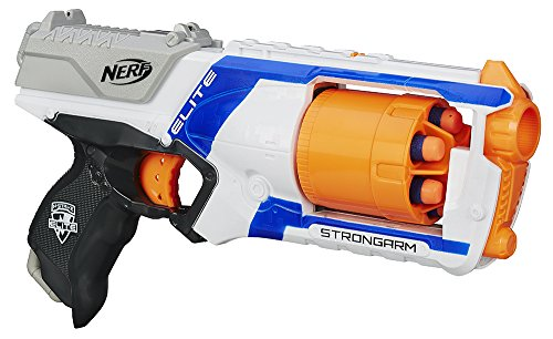 Photo - Nerf N-Strike Elite XD Strongarm