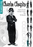 The Essential Charlie Chaplin - Vol. 7: Night in the Show/Burlesque on Carmen/Police/Floorwalker