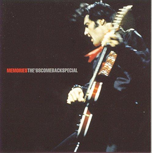Elvis Presley - Memories: The