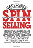 img - for SPIN Selling 1st (first) Edition by Rackham, Neil published by McGraw-Hill (1988) Hardcover book / textbook / text book