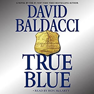 True Blue Audiobook