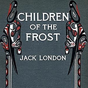 The Children of the Frost Hörbuch