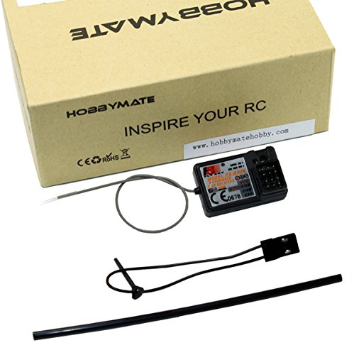 8 ch rc transmitter and receiver - 3