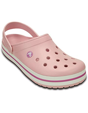7fcf06acbfd Crocs Crocband U, Zuecos Unisex Adulto