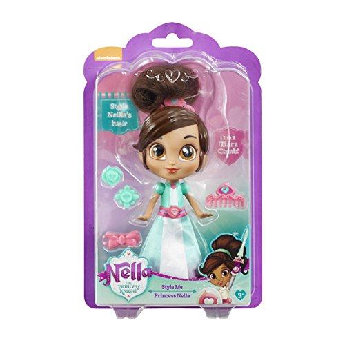 Nella - Style Me Doll - Princess Nella -